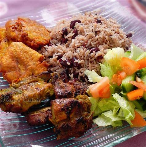 le cuisine image gallery nourriture haitienne