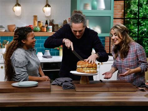 food network kitchen kitchen sink new season coming to food network in january