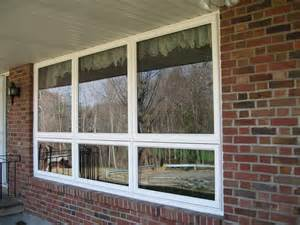 Large Replacement Windows