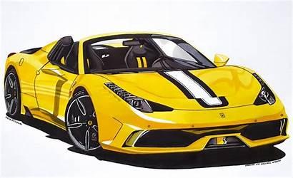 Ferrari Aperta Speciale Apex
