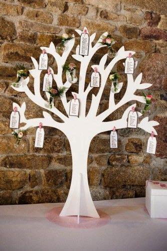 decoration arbre pour mariage plan de table arbre mariage decoration plan de tables et tables
