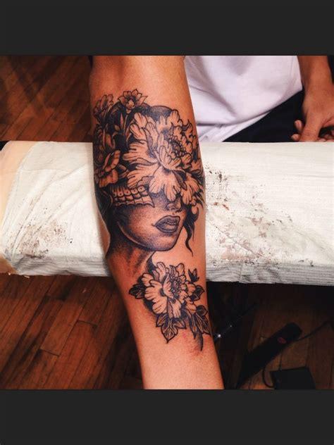 female forearm sleeve tattoo tattoos tattoos forearm