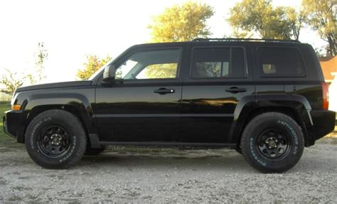 jeep patriot off road tires unique 297 cragar soft 8 pacer 297 soft 8 consolidated q