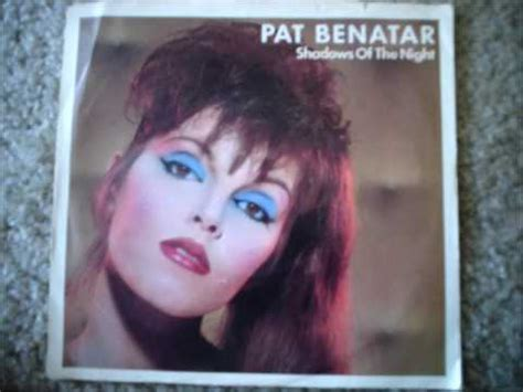 shadows of the pat benetar