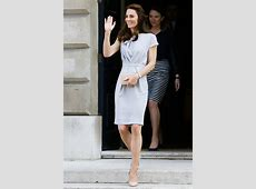 Kate Middleton's Most Memorable Outfits Ever InStylecom