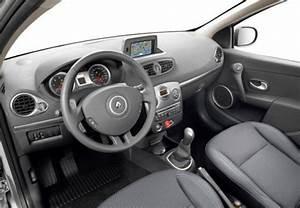 Clio Estate Fiche Technique : renault clio 1 2 16v tech run hatchback iii ii 75km 2009 ~ Maxctalentgroup.com Avis de Voitures