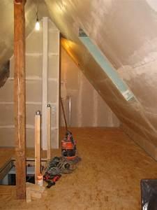Dachboden Fußboden Verlegen : wohnzimmer 39 dachboden vorher nachher 39 unser zuhause ~ Sanjose-hotels-ca.com Haus und Dekorationen
