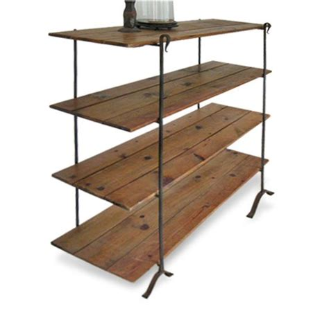 rustic wood corner desk 18 best rustic shelves images on pinterest rustic
