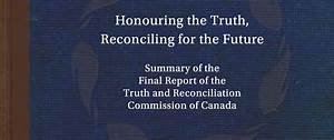 Tag: truth and reconciliation commission | Acres of Snow