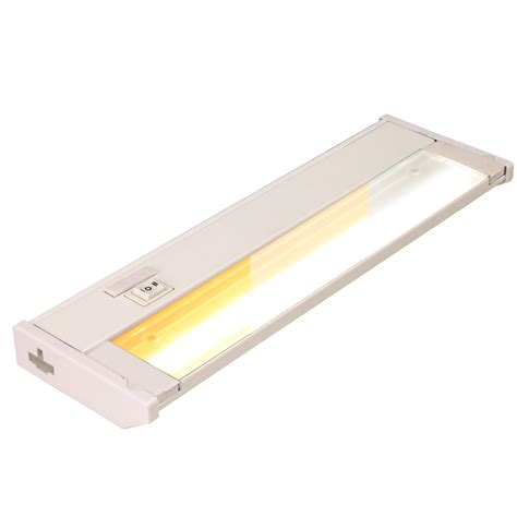 led counter lights 120v color select led linkable cabinet dimmable