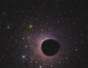 Black hole by ademilo on DeviantArt