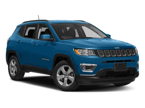 jeep compass 2018 black new 2018 jeep compass limited suv in saginaw jt104750