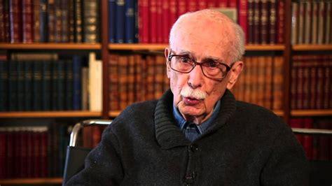 Morre aos 98 anos o crítico literário e sociólogo, Antonio ...