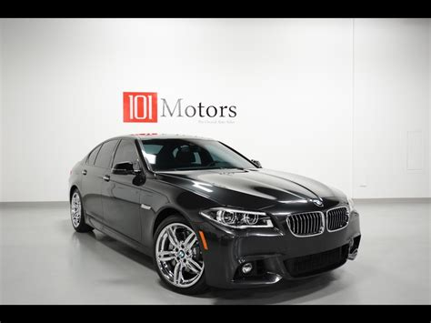 Bmw 535i For Sale by 2014 Bmw 535i M Sport For Sale In Tempe Az Stock 10038