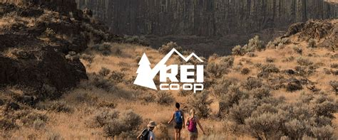 REI Co-op: Outdoor Clothing, Gear and Footwear from Top Brands