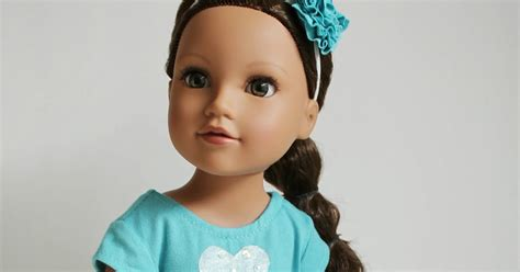 craft patch american girl doll clothes yeah