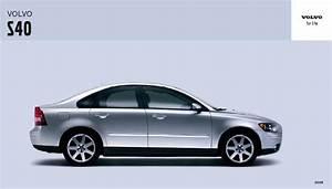 Volvo S40 Sed U00e1n 2004