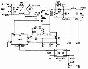 Living Purepower Switch Wiring Diagram