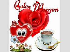 Guten Morgen Good Morning Guten Morgen Good