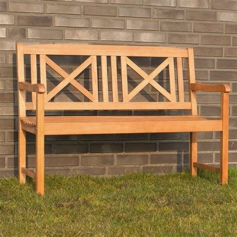 panchina da esterno panchina da giardino in legno 2 posti mod torino