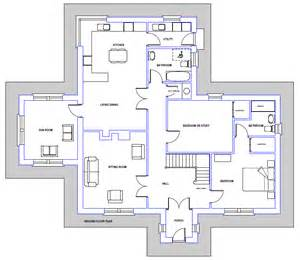 home plan designs house plans no 86 clonfane blueprint home plans house plans house designs planning