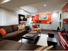 Basements Decorating Ideas 2012 By Candice Olson Detail Living Room Ideas Small Apartment Basement Living Room Ideas Living Space Basement Remodel 7 Interior Design Ideas Small Basement Living Room Ideas 4 Home Ideas