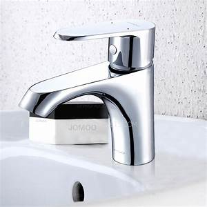 change a bathroom faucet single hole whole copper 10299 With how to change bathroom sink taps