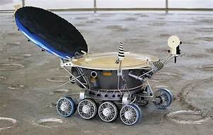 Lunokhod 1 — Wikipédia