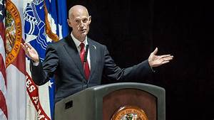 Florida Gov. Rakes in Campaign Cash From CEO Who Makes ...