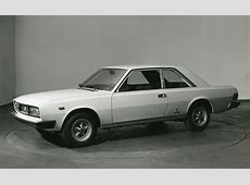 Fiat 130 Coupe reimagined by original designer photos