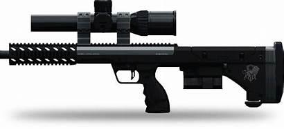 Wick John Sniper Safe Rifle Jw Payday