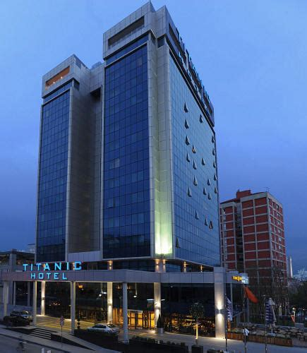 tested  recommended  star hotels  istanbul turkey