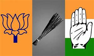 Lok Sabha Elections 2014: Know your party symbols ...