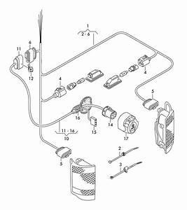 Volkswagen Amarok Wiring Diagram