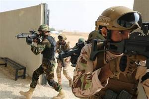 Pak-Saudia Special Forces kick off joint exercise