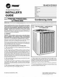 Instructions Manual For Heat Pump Comfort