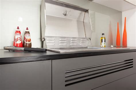 Small Kitchen Cabinet Design Ideas - u install it kitchens alfresco outdoor kitchens adelaide