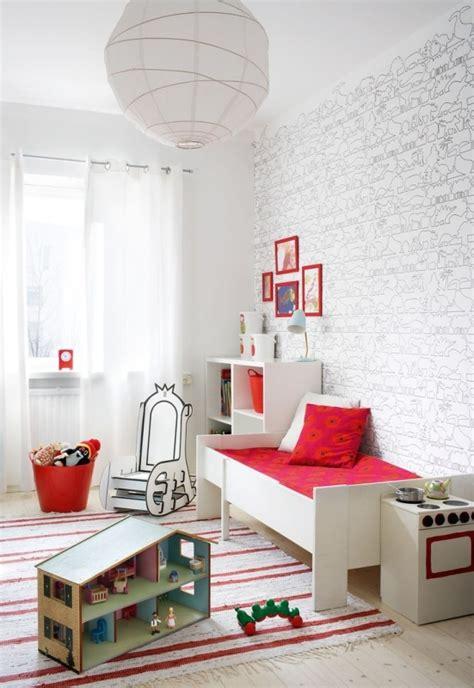 scandinavian kids room designs kidsomania