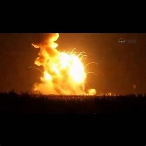 NASA crash a 'wake-up call' to US space community, says ...