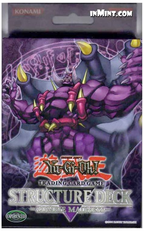 Yugioh Madness Structure Deck Opening by Inmint Yugioh Madness Structure Deck 40