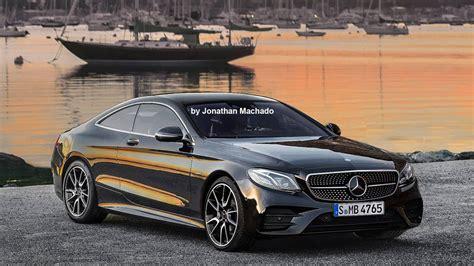 SCOOP! - walkoART films a convoy of the new Mercedes-Benz ...