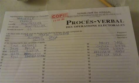 resultat bureau de vote résultats bureau de vote montpellier