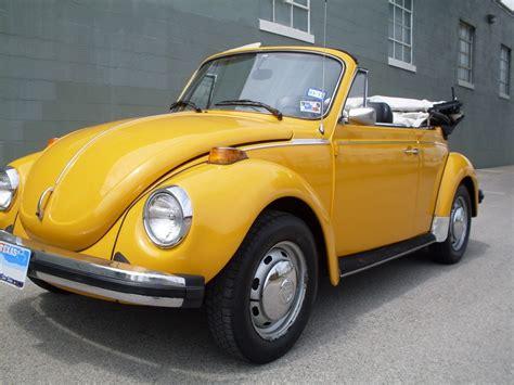 volkswagen beetle yellow volkswagen beetle yellow