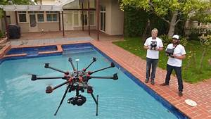 Growing number of Melbourne real estate agents use drones ...