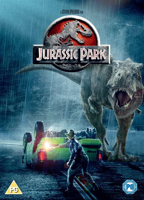 jurassic park dvd  shipping   hmv store