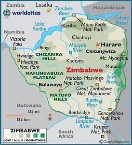 Zimbabwe, Africa. Travel to Zimbabwe with INSPIRATION ...