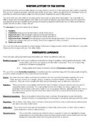 persuasive letter to headteacher gcse marked persuasive letter to the editor resume 22 cover letter 89290