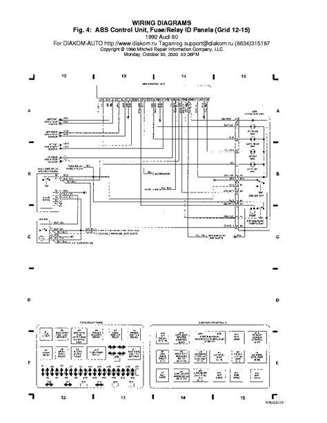 download car manuals pdf free 1988 audi 80 90 parental controls audi 80 abs cotrolpanel 1992 service manual download schematics eeprom repair info for