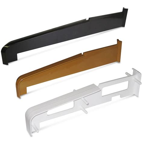 Upvc Window Sill Trim 150 mm upvc window cill joint cover plastic