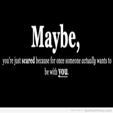 funny quotes about being scared quotesgram